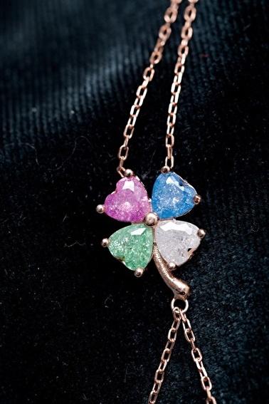 Ninova Silver Şahmeran Renkli